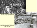http www psywar org maumau php http www blackpast org q gah mau mau 1952 1960