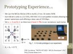 prototyping experience 1 3