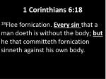 1 corinthians 6 18
