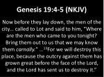 genesis 19 4 5 nkjv