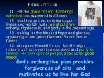 titus 2 11 14