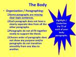 the body1