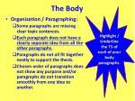 the body2