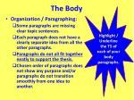 the body3