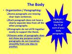 the body4