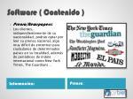 software contenido3