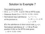 solution to example 72