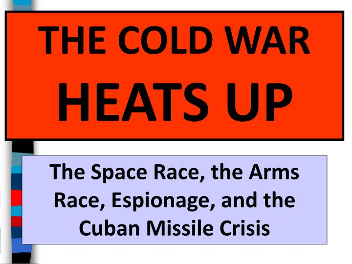 an analysis of the statement that the cold war started as a result of the fear of communism In many ways, the cold war began even before the guns fell silent in germany and in the pacific in 1945 suspicion and mistrust had defined us-soviet relations for decades and resurfaced as soon as the alliance against adolf hitler was no longer necessary competing ideologies and visions of the.