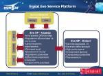 espial evo service platform