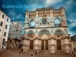 cuencako katedrala