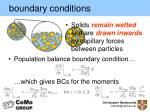 boundary conditions3