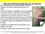 escudos protectores cajas de zanjas2