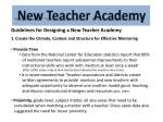 new teacher academy6