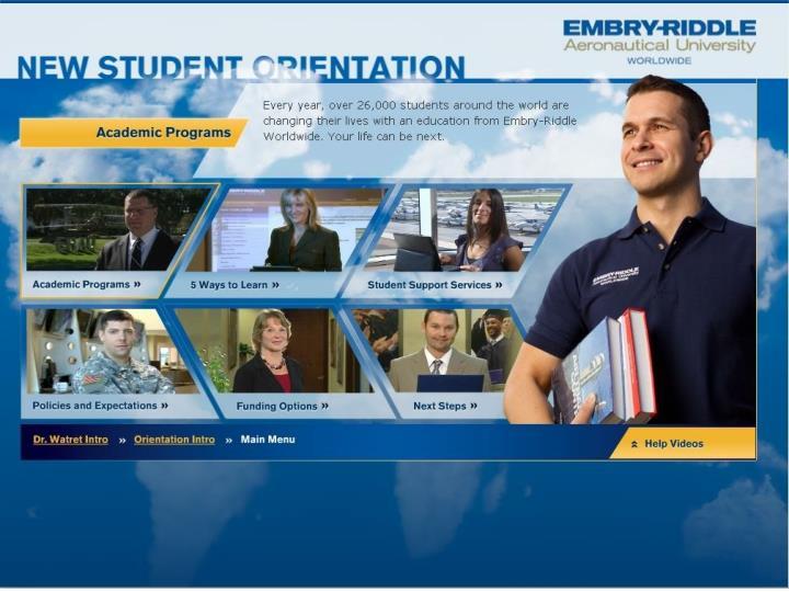 Marketing and Enrollment Management