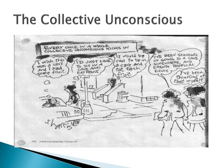 carl jung the personal and the collective unconscious essay 17 quotes from the archetypes and the collective unconscious (collected works  9i): 'a group experience takes place on a lower level of consciousness than.