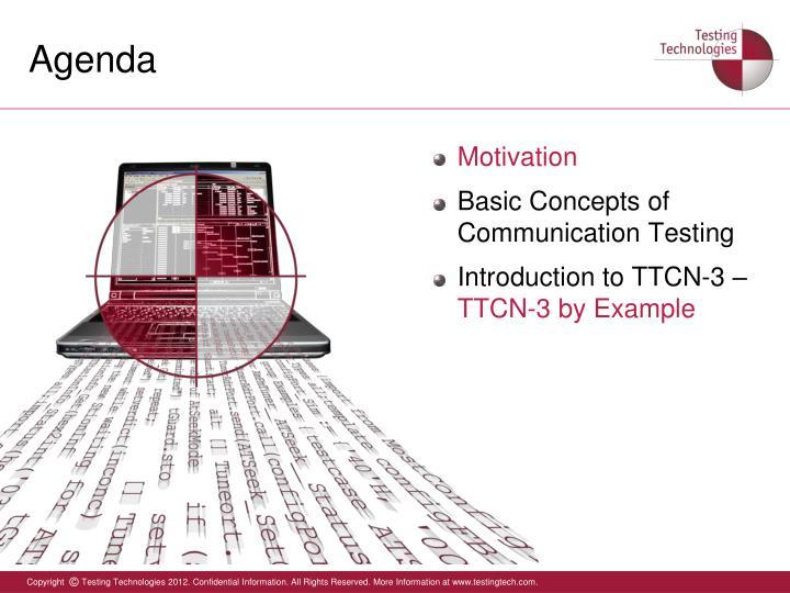 ttcn 3 compiler