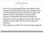 objections1