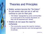 theories and principles5