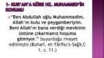 1 kur an a g re hz muhammed n konumu6