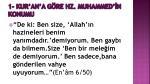 1 kur an a g re hz muhammed n konumu7