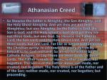 athanasian creed1