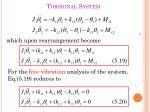 torsional system1