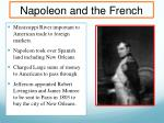 napoleon and the french