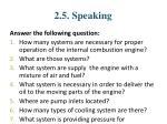 2 5 speaking