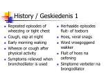 history geskiedenis 1