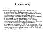 studieordning1
