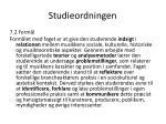 studieordningen1