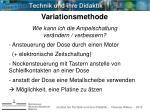 institut f r technik und ihre didaktik thomas weber 201045