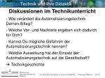 institut f r technik und ihre didaktik thomas weber 201064