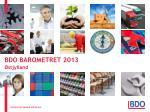 bdo barometret 2013 stjylland