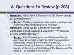 a questions for review p 208