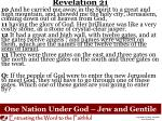 one nation under god jew and gentile3