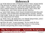 the new covenant apostolic scriptures2
