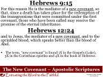 the new covenant apostolic scriptures3