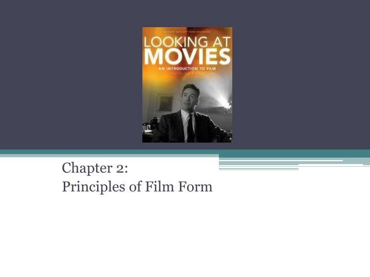 looking at movies chapter 2 n.