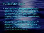 summary 2 3