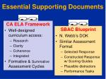 essential supporting documents1
