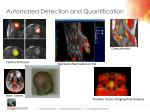 automated detection and quantification1