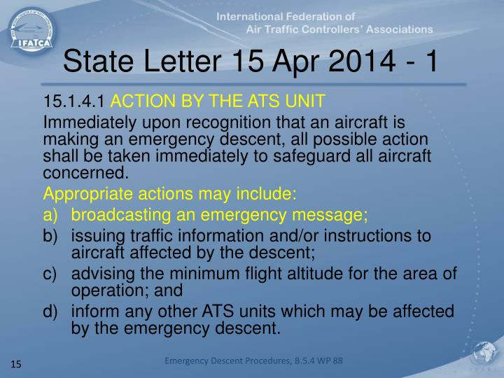 State Letter 15 Apr 2014 - 1