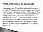 perfil profissional de conclus o1