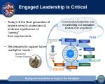 engaged leadership is critical