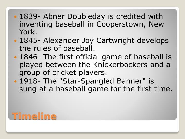 1839- Abner