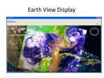 earth view display