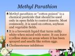 methyl parathion1