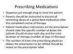 prescribing medications1