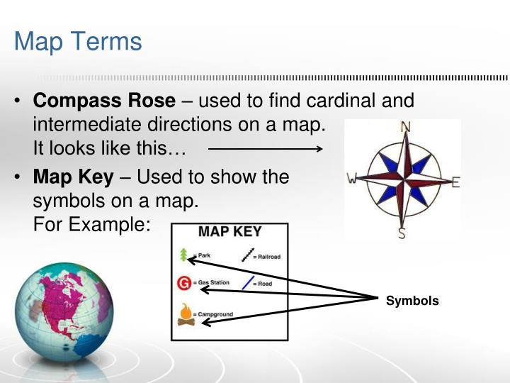 Ppt Map Skills Powerpoint Presentation Id2195411